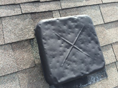 Hail Damage Roofing Repair